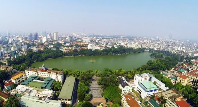 Đường sắt đô thị,Ga C9,Hồ Gươm,Hà Nội,Giao thông công cộng