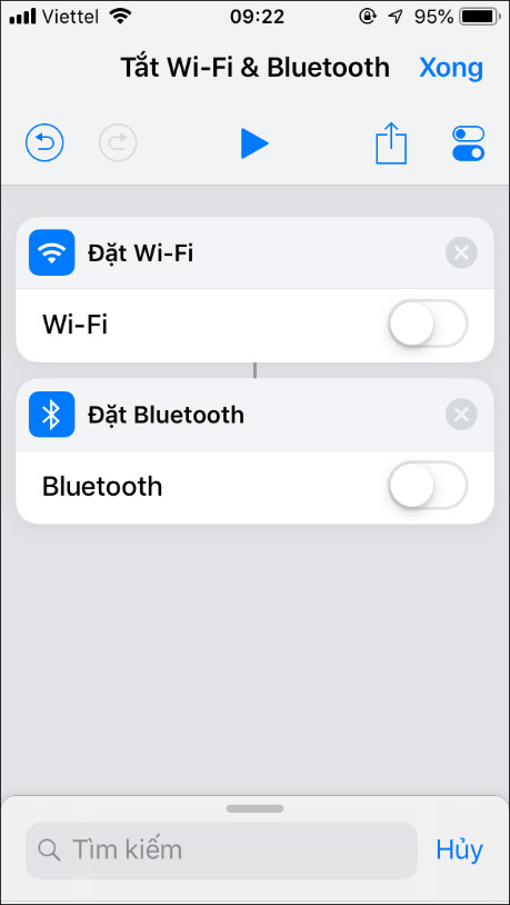 iOS 12,Apple,Wi-Fi,Bluetooth
