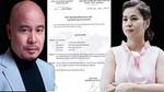 Vợ chồng Trung Nguyên ra tòa: Gian nan 'đường về' của bà Lê Hoàng Diệp Thảo
