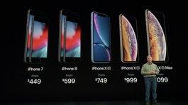 "Apple phạm sai lầm lớn khi ""khai tử"" iPhone cỡ nhỏ nhất?"