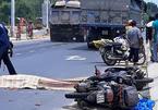 Nữ du khách Ba Lan bị tông tử vong tại Quảng Nam