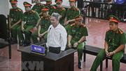Phạt Đào Quang Thực 14 năm tù về tội hoạt động nhằm lật đổ chính quyền