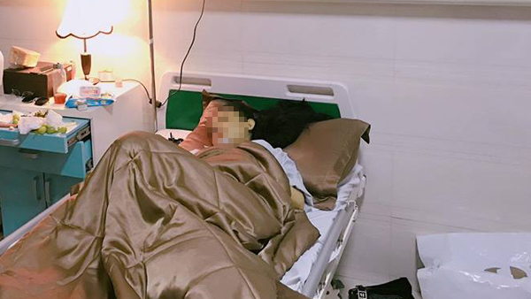 Bác sĩ kể những ngày cuối của hotgirl Hải Phòng 26 tuổi qua đời vì ung thư dạ dày