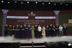 Căn hộ xanh cao cấp - sản phẩm chiến lược mới của Phúc Khang