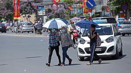 Dự báo thời tiết 20/9: Hà Nội chuyển nắng, Đà Lạt lạnh 16 độ