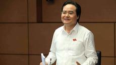 Bộ trưởng GD-ĐT làm thành viên UB quốc gia về Chính phủ điện tử