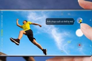 """So sánh cấu hình """"kỳ phùng địch thủ"""" Galaxy Note9 và iPhone Xs Max"""