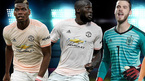 Trực tiếp Young Boys vs MU: Dalot và Martial đá chính