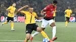 Young Boys 0-0 MU: De Gea cứu thua (H1)