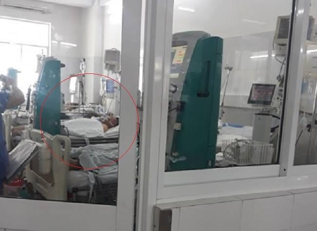 2 mẹ con tử vong, chồng nguy kịch nghi ngộ độc: Người chồng đã hồi tỉnh