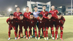 Trực tiếp U16 Việt Nam vs U16 Ấn Độ: Chiến đấu với tinh thần U23