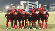 U16 Việt Nam 0-1 U16 Ấn Độ: Bàn thua trên chấm 11m (H2)