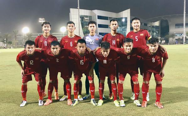 U19 Việt Nam gây địa chấn khi đánh bại U19 Bờ Biển Ngà
