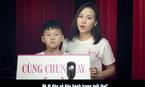 Bảo Thanh, Thu Quỳnh tham gia MV chống xâm hại tình dục trẻ em