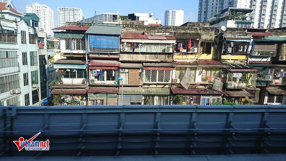 đường sắt đô thị,Cát Linh - Hà Đông,Hà Nội,đường sắt trên cao