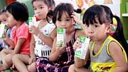 Phụ huynh có thể dừng tham gia sữa học đường bất kỳ lúc nào