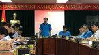 Đại hội công đoàn VN: 83 đoàn ĐB thảo luận công tác nhân sự