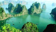 Hạ Long ngày càng hút khách du lịch