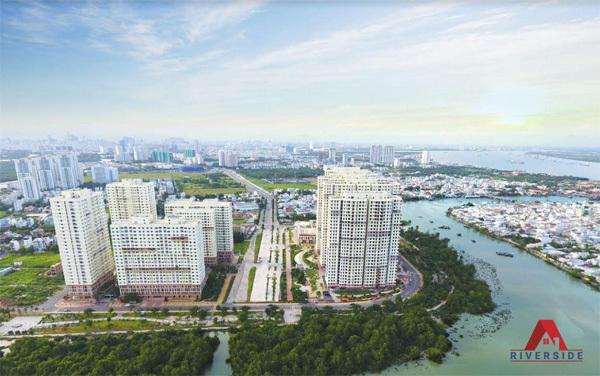 Mở bán block B4 dự án A1 Riverside