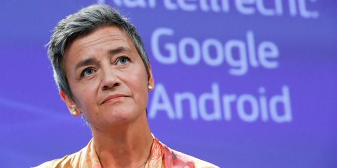 Facebook,Google,Amazon,dữ liệu người dùng