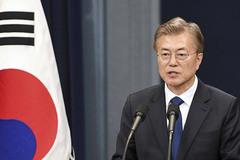 Tổng thống Hàn nói gì trước 150.0000 người dân Bình Nhưỡng?