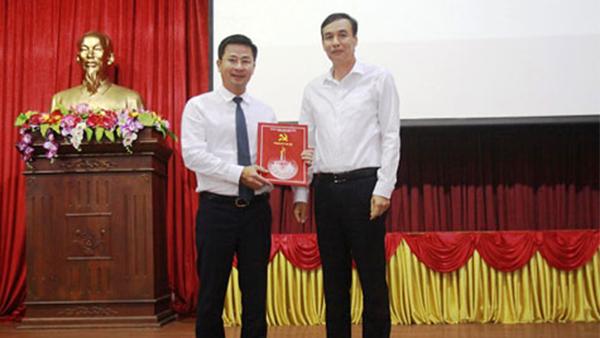 Hà Nội,nhân sự mới,bổ nhiệm
