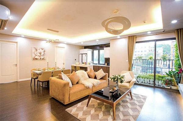 Những yếu tố lựa chọn căn hộ 1 đến 3 phòng ngủ