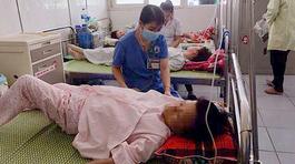 Sinh con 'thuận tự nhiên' tại nhà, sản phụ Hưng Yên vỡ tử cung nguy kịch