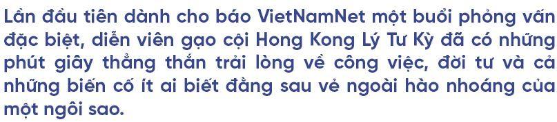 Lý Tư Kỳ,TVB