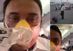 Hành khách chảy máu tai vì phi công quên bật áp suất cabin