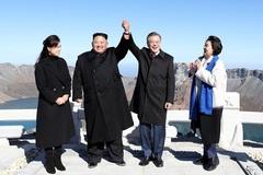 Kim Jong Un tặng quà đặc biệt cho Tổng thống Hàn