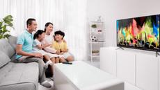 Sai lầm khi mua tivi quá nhỏ