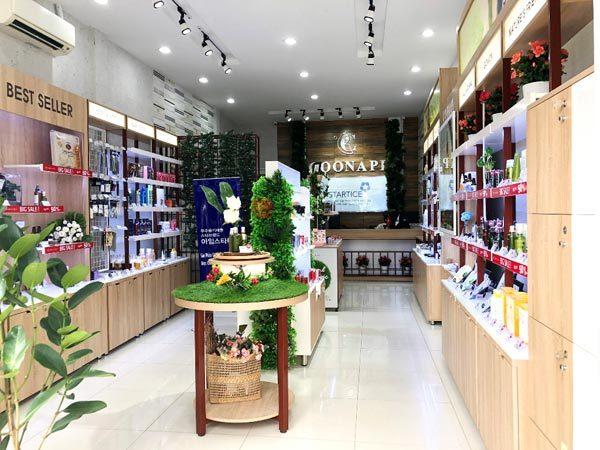 COONAPI phân phối mỹ phẩm Hàn Quốc được chứng nhận I'M STARTICE