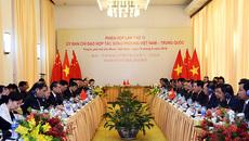 Việt Nam lên tiếng việc Trung Quốc đề nghị hợp tác trên biển