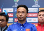 """HLV Vũ Hồng Việt: """"Gặp Indonesia còn khó khăn hơn với U16 Việt Nam"""""""