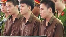 Vũ Văn Tiến kẻ thảm sát 6 người ở Bình Phước bị thi hành án tử