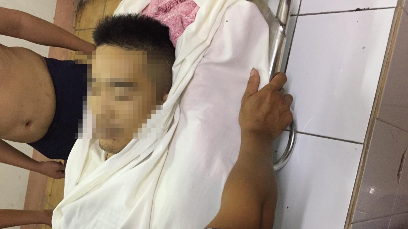 Hà Tĩnh: Công an điều tra vụ thanh niên bị bắn tử vong