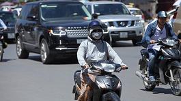 Dự báo thời tiết 21/9: Hà Nội nắng nóng, Sài Gòn mưa chiều