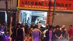 Nóng: Cướp táo tợn tiệm vàng ở TP Sơn La