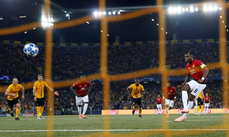 MU trỗi dậy mạnh mẽ: Khi Pogba cảm ơn Mourinho