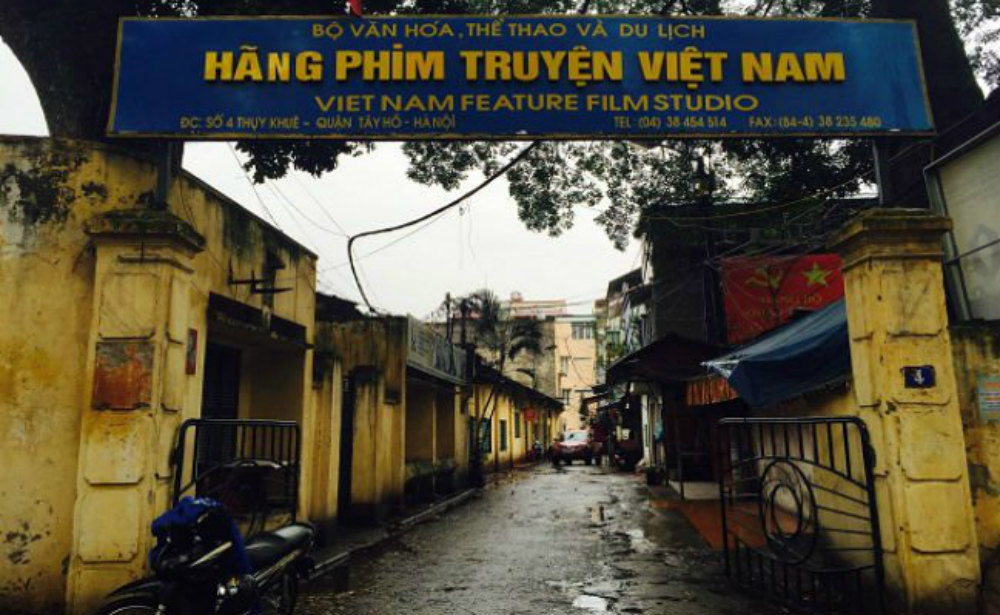 Hãng phim truyện Việt Nam,Thanh tra Chính phủ,kết luận thanh tra