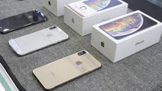 Cận cảnh bộ 3 màu sắc của iPhone Xs Max tại Việt Nam
