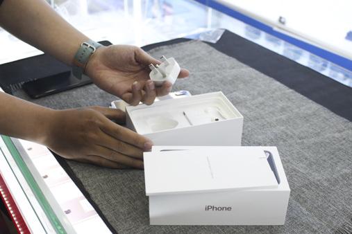 iphone Xs Max và phụ kiện