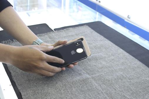 iphone X và iphone Xs Max