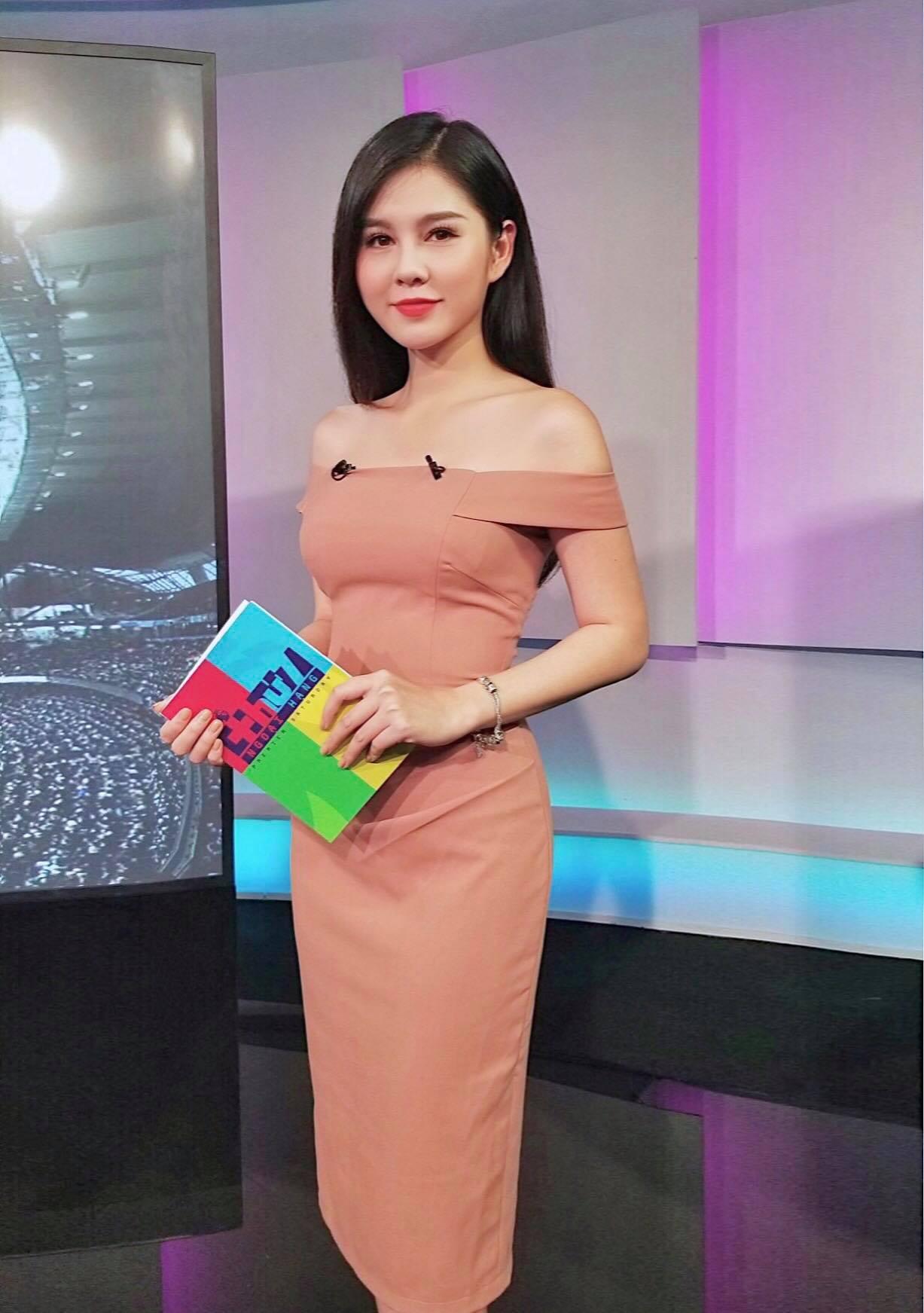 MC Vũ Thu Hoài suýt đi trông trại giam thay vì làm diễn viên
