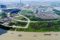 TP.HCM công bố kế hoạch khắc phục sai phạm ở Thủ Thiêm