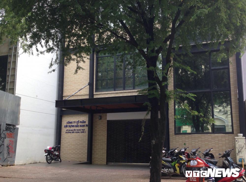Những lô đất vàng nguyên Phó Chủ tịch TP.HCM Nguyễn Hữu Tín giao cho Vũ 'nhôm'