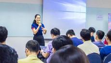 NashTech VN: duy trì môi trường làm việc cân bằng giới
