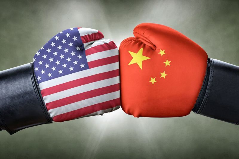 Donald Trump 'khai hoả': Mỹ hy sinh, Trung Quốc chịu nhiều 'thương vong'