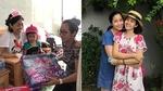 Ốc Thanh Vân mở sổ tiết kiệm 550 triệu cho con gái Mai Phương
